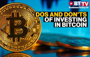 Tips on how to invest in Bitcoin, build wealth and stay safe