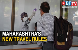 Maharashtra govt announces new guidelines for travellers from Delhi, 3 other states