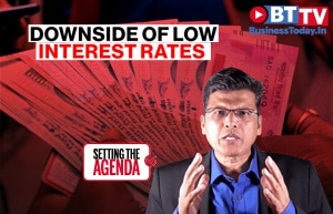 Guarding against persistently low interest rates