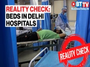 COVID-19 surge: Why Delhi hospitals are falling short of beds