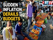 Inflation hits Indian budgets; Cooking oil, fuel see sharpest rise in prices