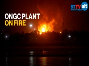 Multiple blasts cause ONGC plant to catch fire in Surat