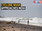 Cyclone Nivar to hit India; TN, Puducherry brace for impact