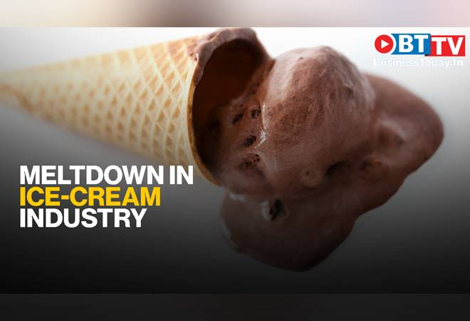 businesstoday.in - Lockdown Impact: Ice-cream industry faces major losses