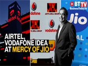 AGR verdict: Why Airtel, Vodafone-Idea are at mercy of Jio