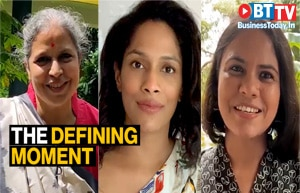 India's powerful businesswomen share defining moments of their careers