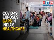 COVID-19 reveals gaps in India's healthcare system, says World Bank