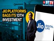 Jio Platforms bags 13th investment: Key things to know