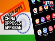 India bans 43 more Chinese apps; China opposes the decision