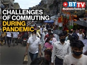 How India's daily commute has changed during the coronavirus pandemic