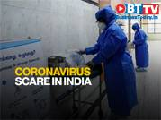 India on alert as 2 Coronavirus cases emerge in Telangana and Delhi