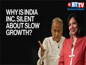 Why is India Inc not questioning the Modi govt?