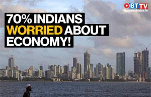 Survey reveals what Indians think about $5 trillion economy target