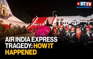 Air India crashlanding in Kozhikode: How the tragedy unfolded