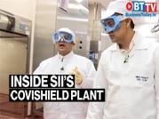 An exclusive peek inside Serum Institute's Covishield vaccine plant