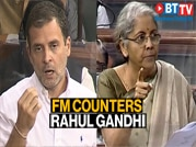 Rahul Gandhi is becoming a 'doomsday man' for India: FM