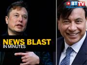 Lakshmi Mittal announces Rs 100 cr to fund; Tesla to supply ventilators