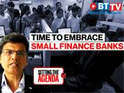 Exit Cooperative Banks, time to scale up small finance banks