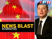 Big Bull's remarks on Musk; Chinese hackers target vaccine makers