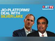 The deal between private equity firm Silver Lake and RIL's Jio Platforms