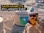 Saudi Aramco raises $25.6 bn in largest IPO, breaks Alibaba's record