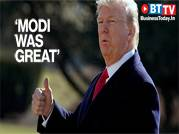 Trump praises Modi after India allows export of Hydroxychloroquine