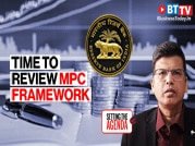 Time for a review of RBI's MPC framework for setting interest rates
