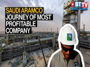 Saudi Aramco: How it became the most profitable company