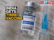 Indian govt approves restricted use of Russia's Sputnik V vaccine