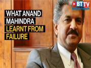 Anand Mahindra accepts product failure, shares his learnings