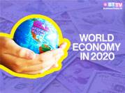 World economy in 2020: This is what IMF, World Bank and others predict