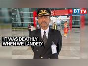 Air India pilot recounts evacuation from Coronavirus-hit Wuhan