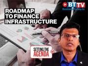 DFI Blueprint for financing infrastructure