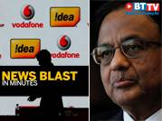 Vodafone Idea lost 3.6 cr subscribers; Ex-FM's dig at Goyal