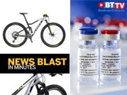 Now a bicycle for Rs 3.7 lakh; Dr Reddy's to provide Russian vaccine in India