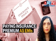 Now pay health insurance premium in instalments