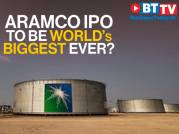 Saudi Aramco seeks $1.7 trillion valuation, plans to raise $25.60 bn via IPO