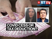 Covid cess or tax deduction? What Budget 2021 has in store for taxpayers