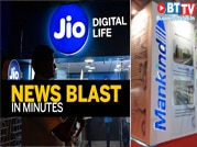 Rel Jio's plans for 5G smartphones