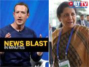 FB launches Shops; FM Sitharaman defends stimulus package