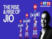How Reliance Jio emerged as the second-largest player in the telecom sector
