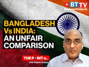 Bangladesh vs India: Why it's unfair to compare the two countries