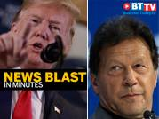 Trump on India and China; World will know Pakistan's potential, says Imran