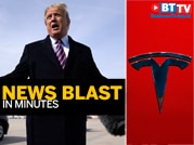 Trump's impeachment trial postponed; Tesla gears up for India debut