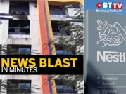 Fire kills COVID patients in Virar; Nestle records highest sales in 10 yrs