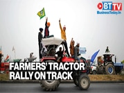 Delhi police gives go-ahead to tractor rally but with restrictions