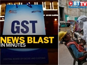 Govt violated GST law: CAG; Lancet warns against false hope