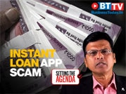 Instant Loan App Scam: How to save the borrowers
