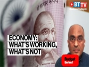Union Budget: What's working, what's not for India's economy