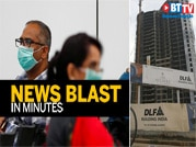 People to wear masks post vaccines arrival; DLF sells floor worth Rs 300 cr